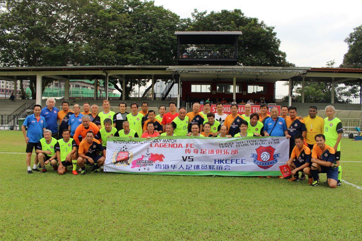 2018-07-18至22 球員會往馬來西亞旅遊002