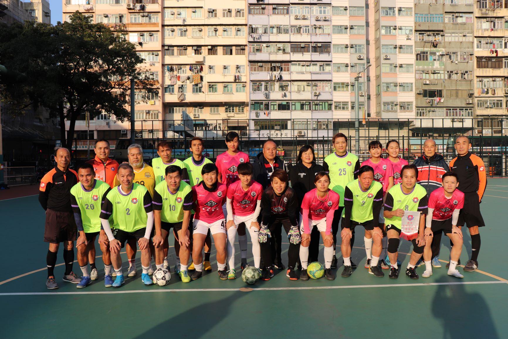 2020-01-31 球員會友賽公民女子隊03ab