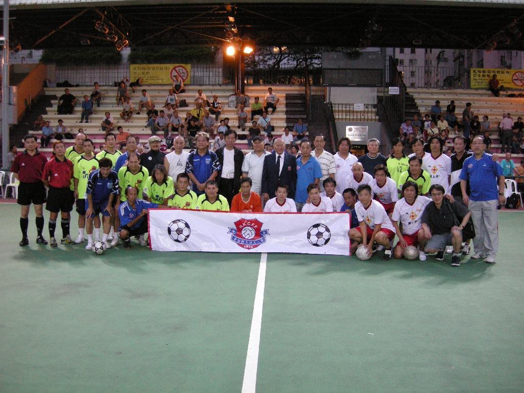 2008 10 18 國慶盃01